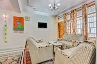 OYO Home 9706 Pacific View 3BHK