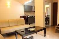 OYO Home 9291 Boutique 2BHK