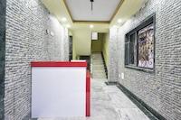 Capital O 83383 New Hotel Om Shanti International