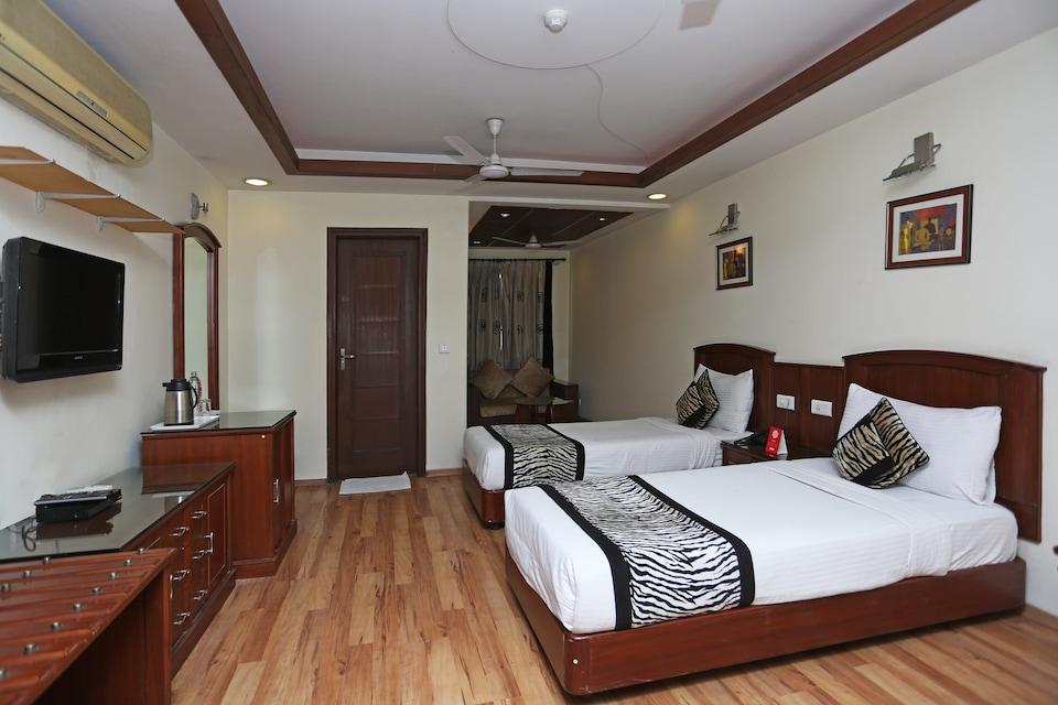 OYO 9272 Hotel South View