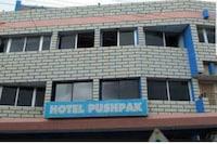 POP 83444 Hotel Pushpak