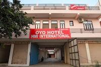 OYO 83457 Hotel Hmi International
