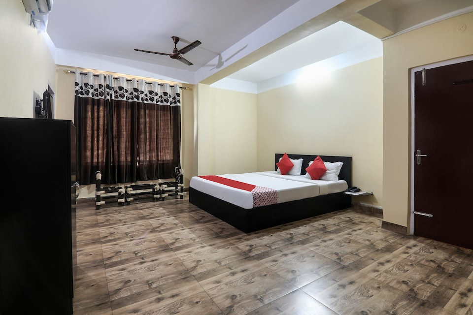 OYO 11062 Victoria Guest House, Beltola Guwahati, Guwahati