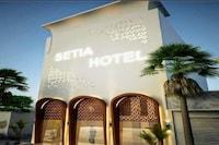 POP 83512 Setia Hotel