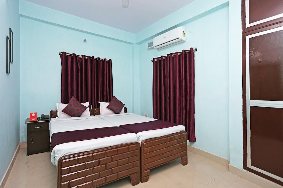 OYO 11081 Hotel Saraswati Inn, Boring Road Patna, Patna