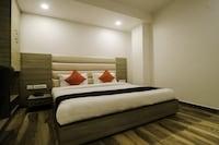 Capital O 83637 Hotel Gn Pride