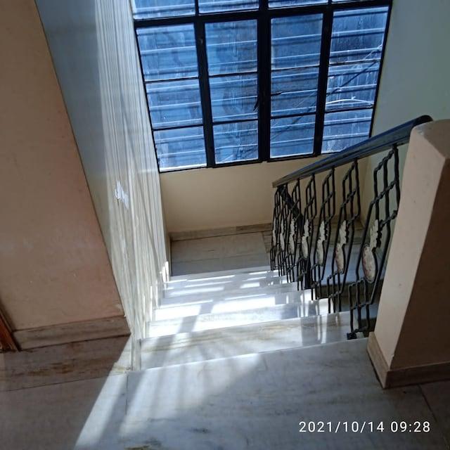 OYO 83639 Hotel aanand darshan