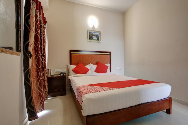OYO 9559 Hotel New Fort