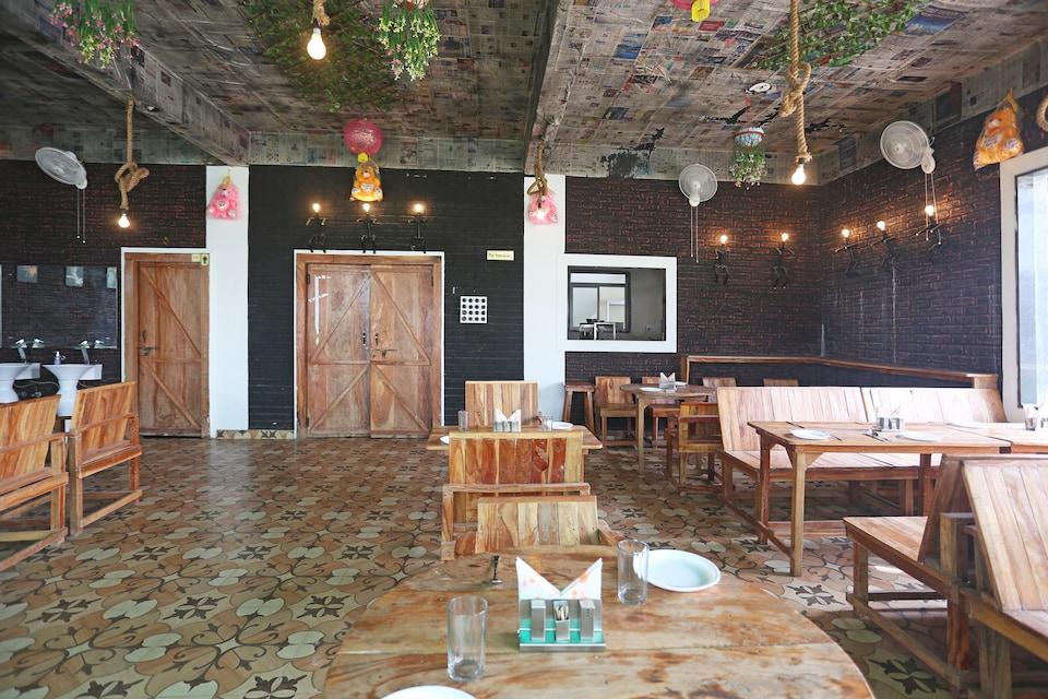 OYO 10104 Radhika Resort By Arn Group, Aerodrome Circle Kota, Kota