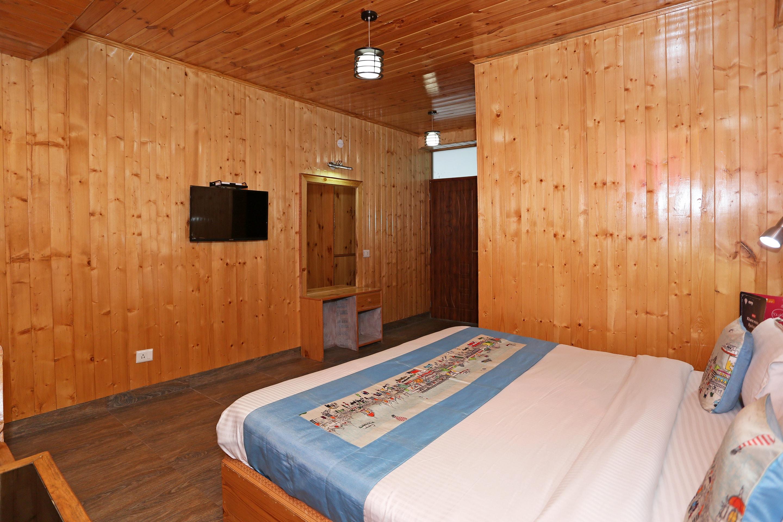OYO 9486 Mahadev Cottage