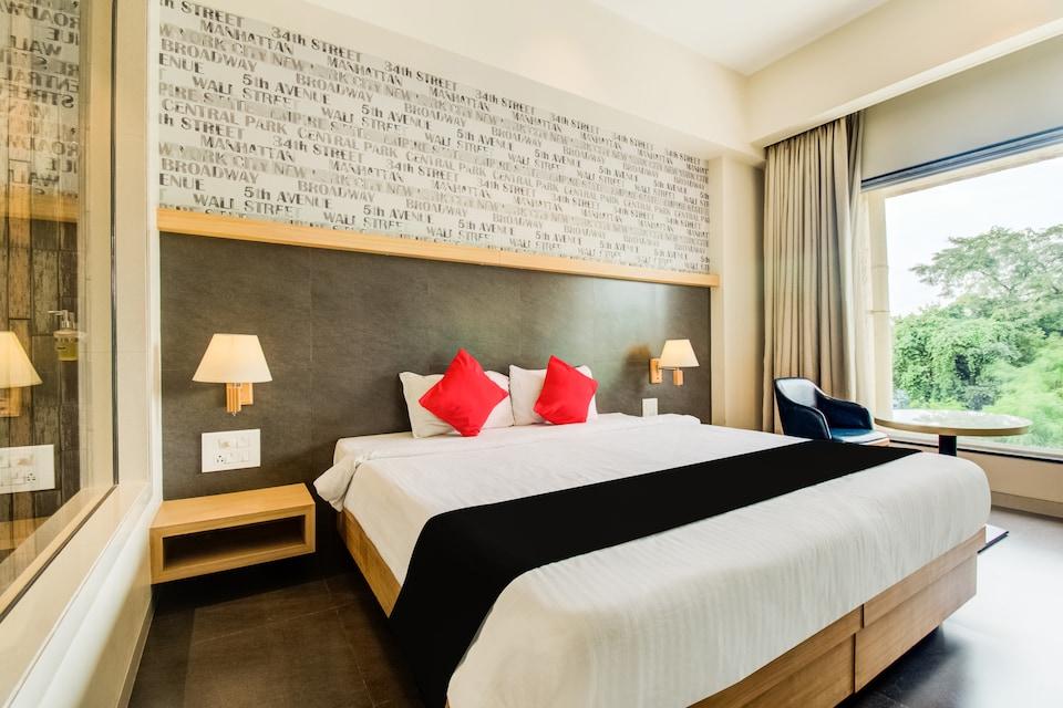 Capital O 9561 Hotel Gopalas Residency