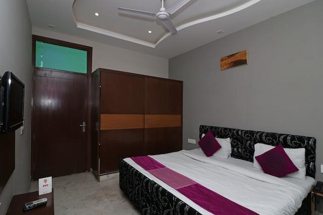 OYO 9385 Indirapuram