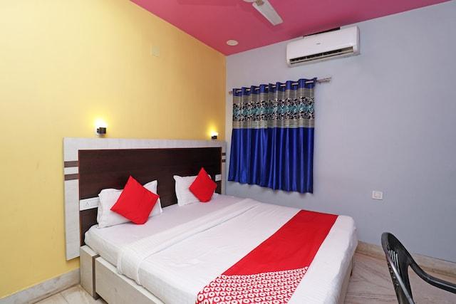 OYO 9701 Ratna Resort
