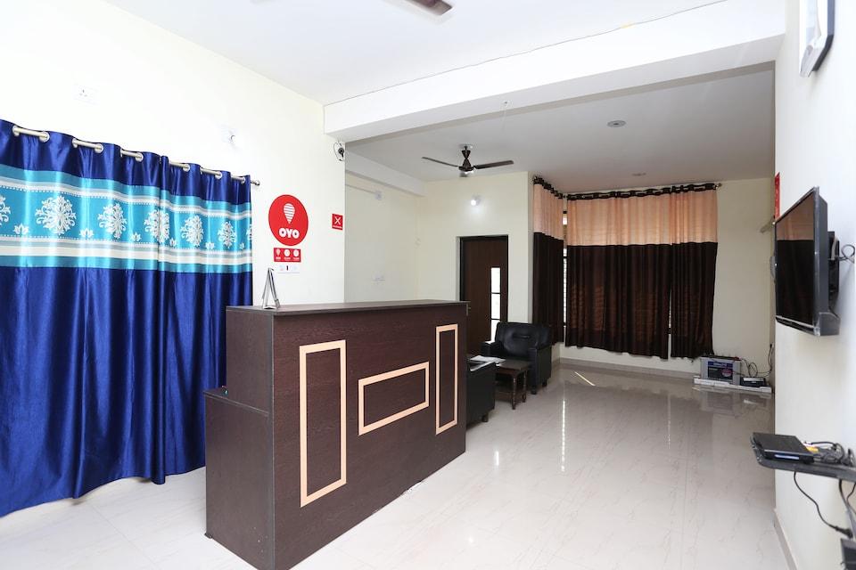 OYO 9548 Hotel Regent, Patia Bhubaneswar, Bhubaneswar