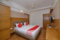 OYO 9520 Hotel Aqua City