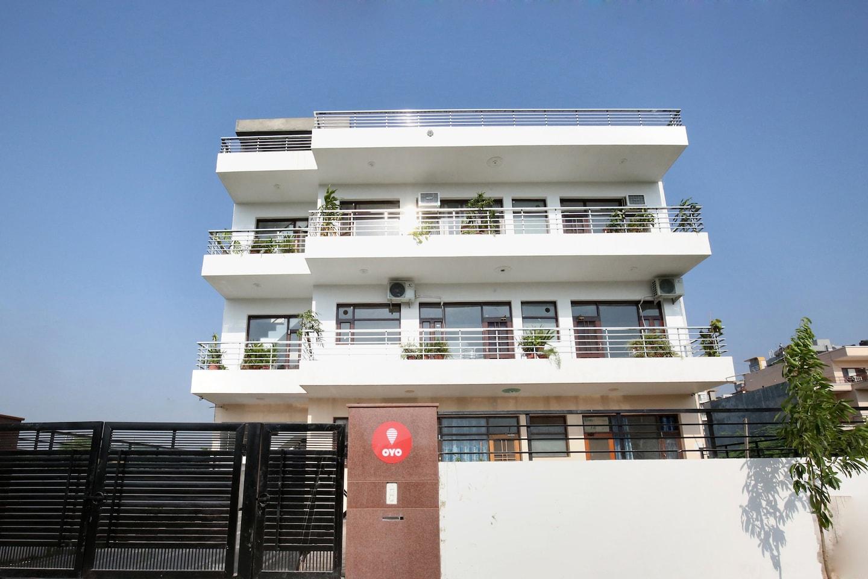 OYO 9922 Shivaay Guest House -1