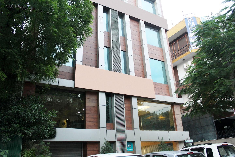 OYO 1308 Hotel Shuhul Continental -1