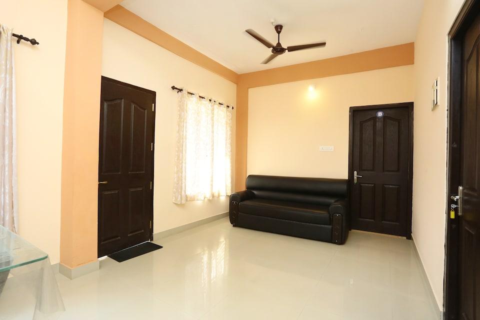 OYO 9619 Harmony Inn, Sultan Bathery, Wayanad