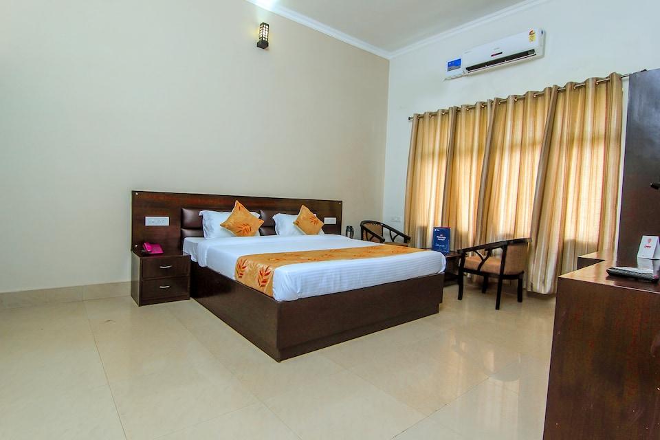 OYO 9215 Hotel Rahi Tourist Bungalow