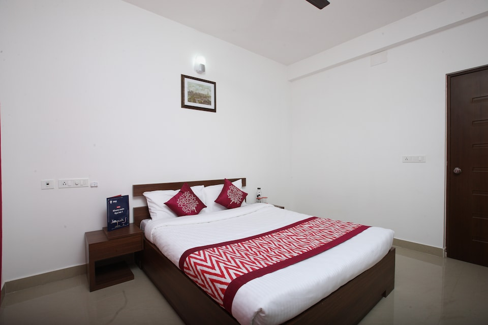 OYO 9782 2BHK Villa Ocean Retreat