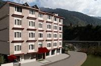Hotel Angel's Inn 008