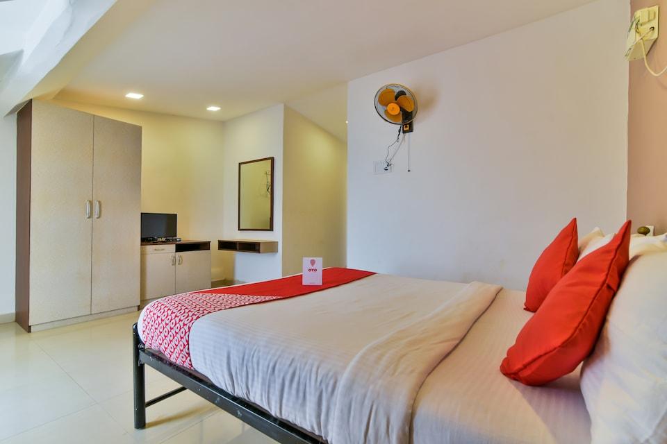 OYO 10039 Nisu Beach Hotel