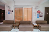 Capital O 9934 Hotel Nirmal Niwas