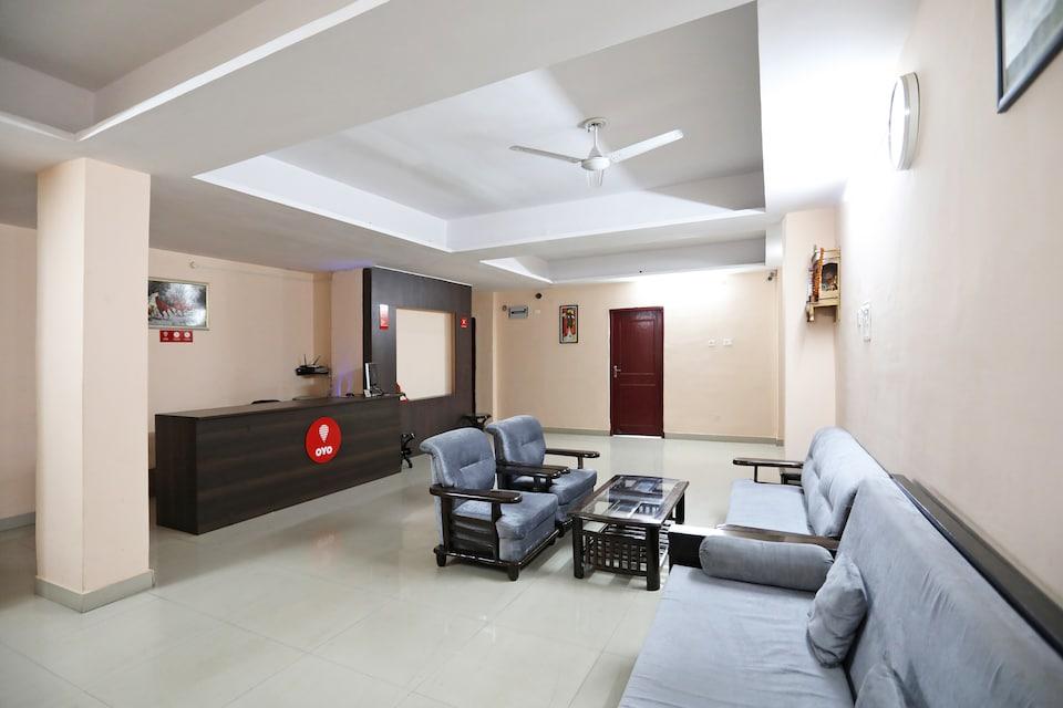 OYO 9770 Hotel Urban Comfort, Bailey Road, Patna
