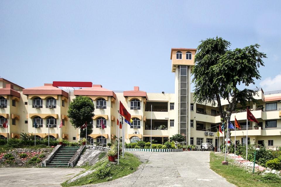 OYO 9607 Hotel Alaknanda