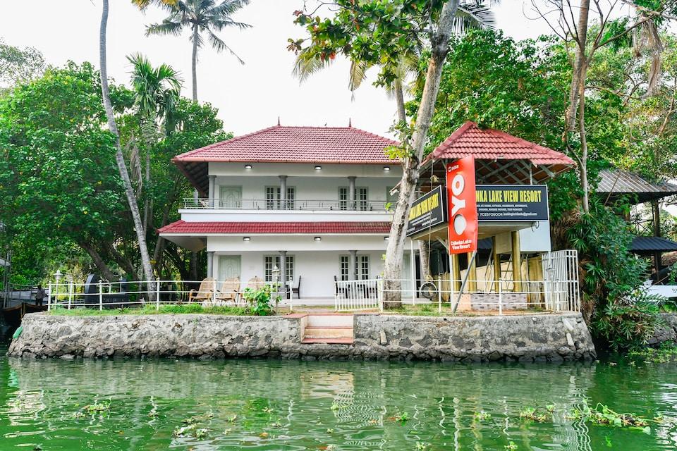 OYO 9668 Chilanka Lake View Resort