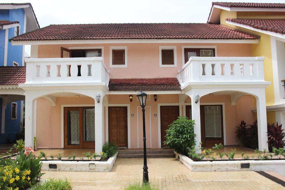 OYO 9625 Goan Paradise 2BHK