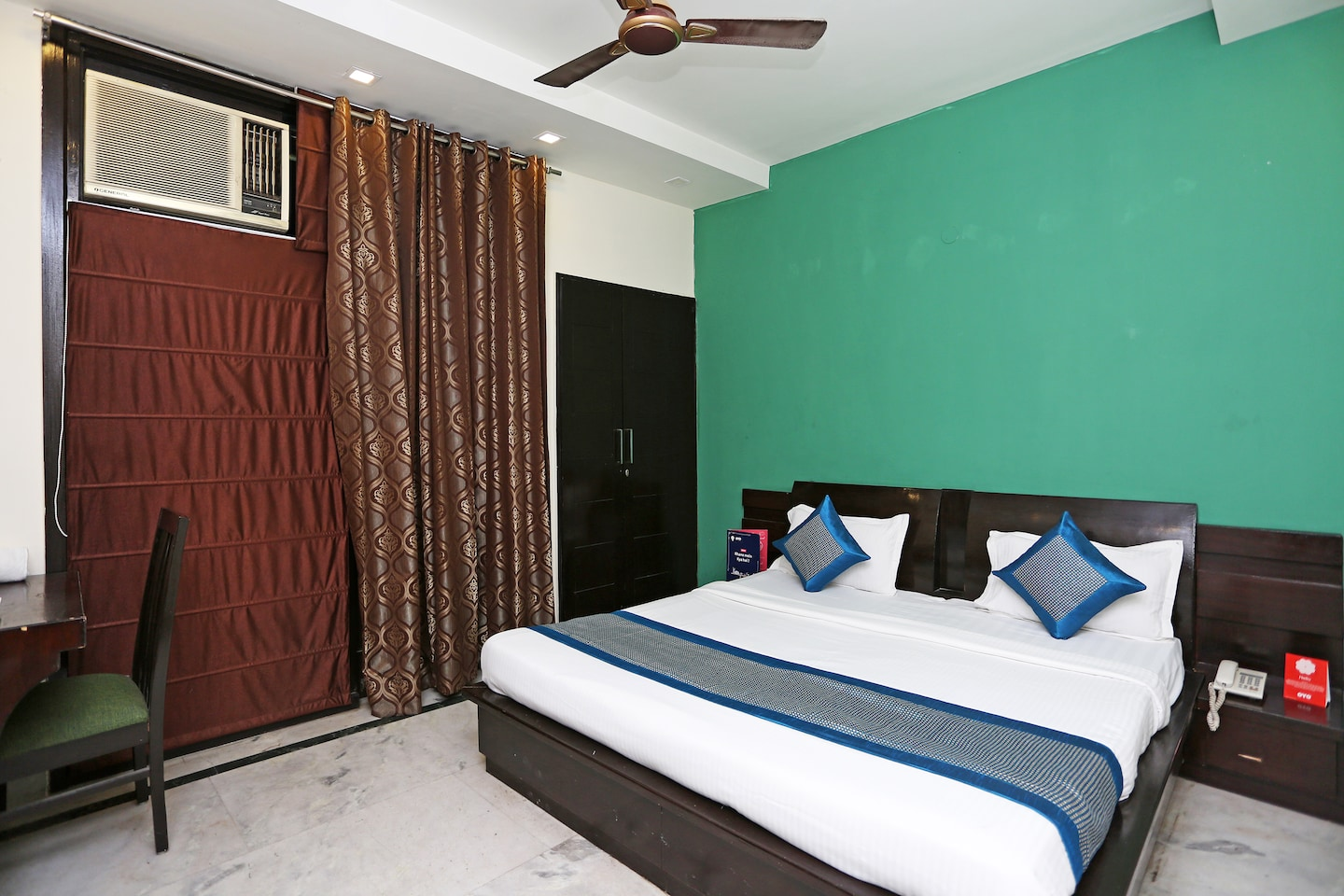 OYO 9720 Home Stay Virat Residency -1