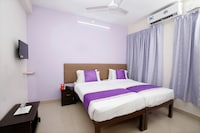 OYO 9797 Hotel Vbee Plaza