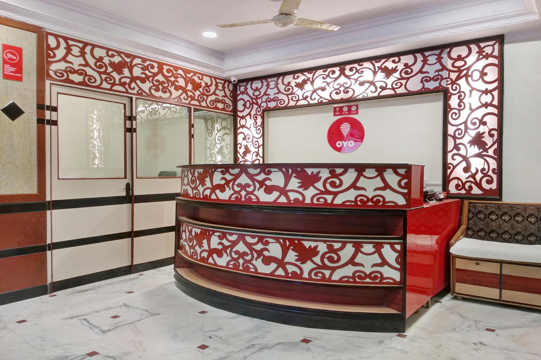 OYO 10272 Hotel Ruma