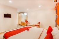 OYO 10107 Hotel Ankitha Residency