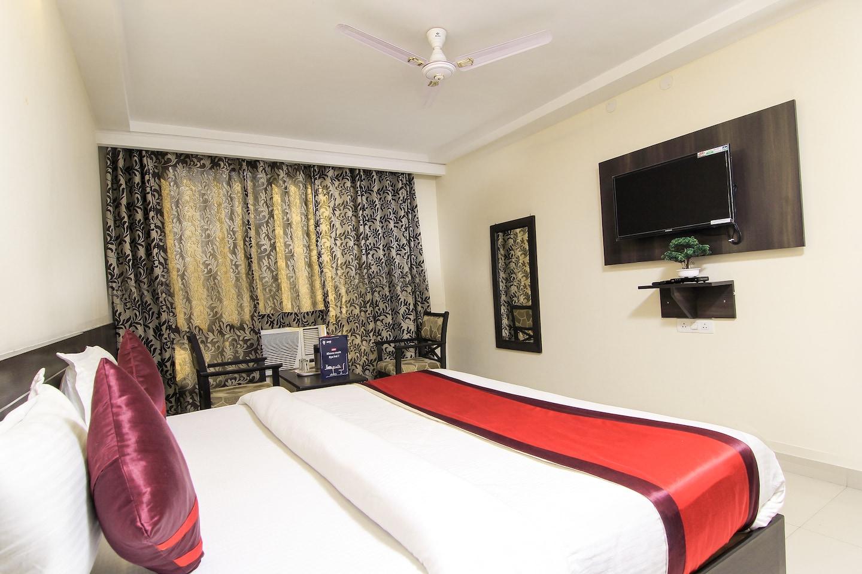 OYO 9941 Hotel P S Grand -1