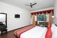 OYO 9684 Hotel Rudra Palace