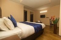 OYO 9686 Hotel Shantiniketan