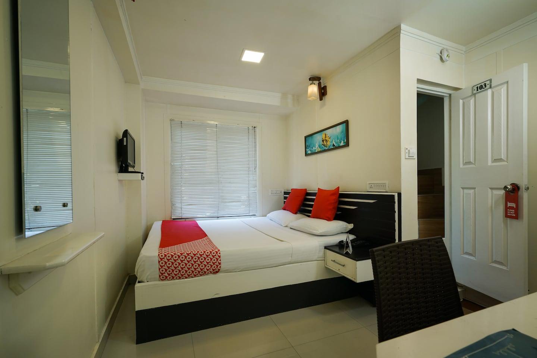 OYO 9943 Hotel Cocoa Tree -1