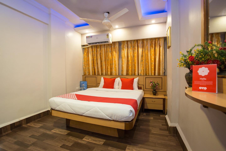 OYO 11499 Hotel Padma Krishna -1