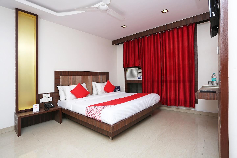 Oyo 10733 Hotel Kingdom Of Sai Shirdi Shirdi Hotel Reviews Photos