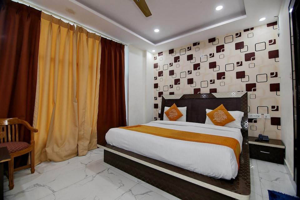 OYO 8764 Hotel Green View Palace