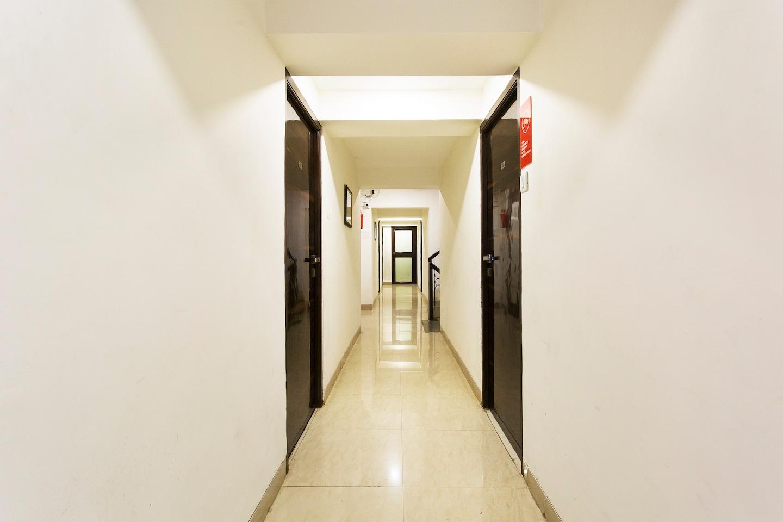 Oyo 9806 Hotel Arvi Lonavala
