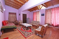 OYO Home 9754 Boutique 1BHK
