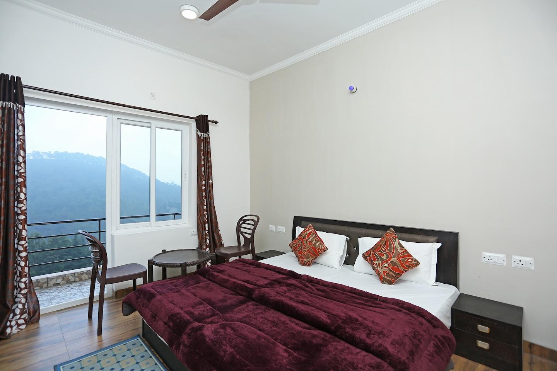 OYO Home 9568 Bhowali 1 BHK -1