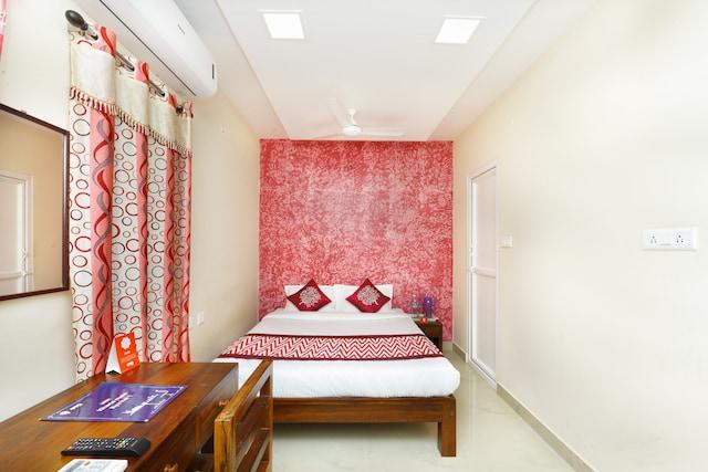 OYO 9815 Hotel San Bay Residency