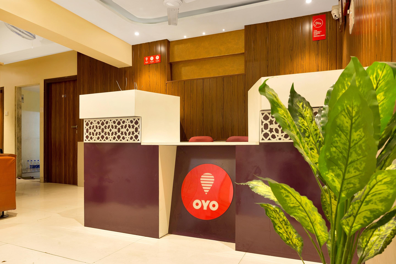 OYO 9957 Hotel Terminus Square
