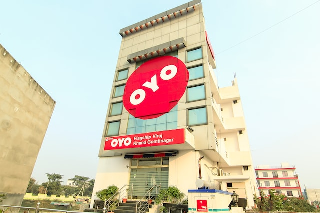 OYO Flagship 190 Gomti Nagar