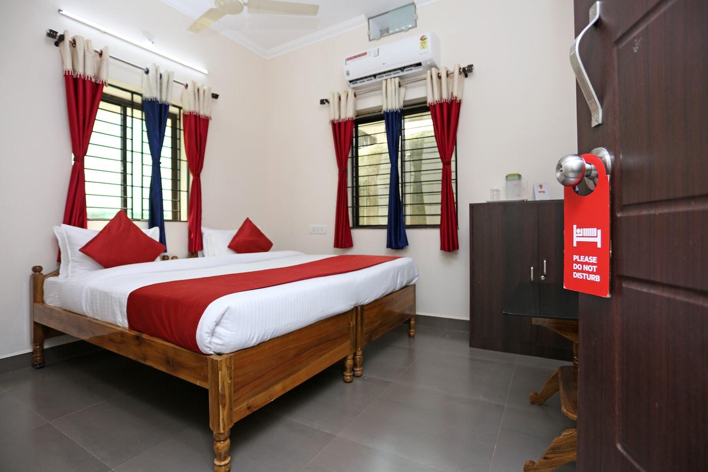 OYO 9964 Hotel Shine -1
