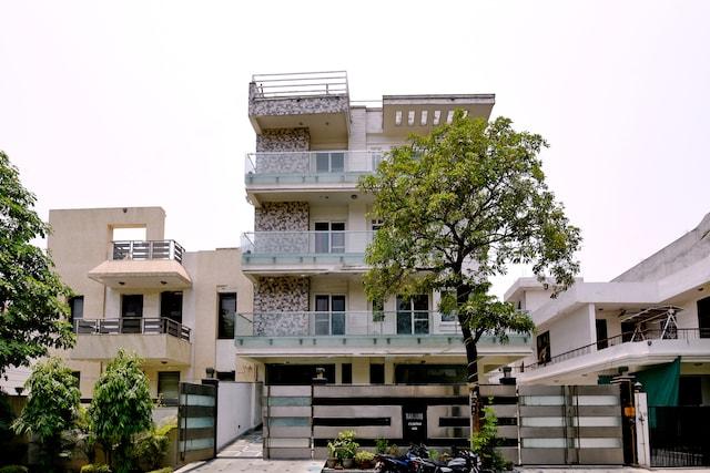 OYO 380 Hotel Atithee Residency